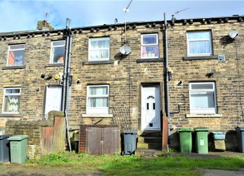 Thumbnail 2 bedroom property for sale in New Hey Road, Salendine Nook, Huddersfield