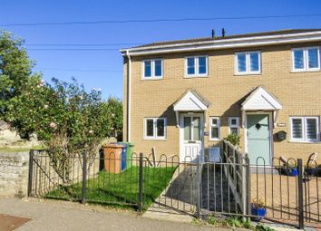 Thumbnail 3 bed property for sale in High Street, Benwick, March