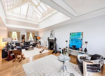 Thumbnail 3 bed flat for sale in Bina Gardens, South Kensington