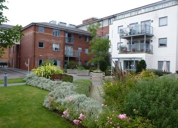 Thumbnail 1 bedroom flat for sale in Sopwith Road, Eastleigh