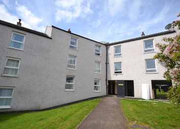 Thumbnail 2 bed flat for sale in Kyle Road, Cmbernauld