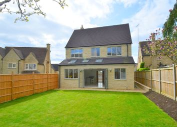 Thumbnail 4 bed detached house for sale in Cotswold Mead, Painswick, Gloucestershire