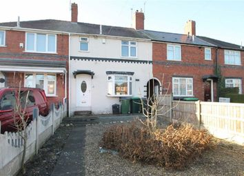 Thumbnail 2 bed terraced house for sale in Britannia Road, Rowley Regis