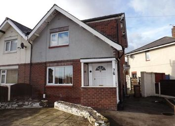 Thumbnail 3 bed semi-detached house for sale in Duchy Road, Salford, Greater Manchester