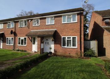 Thumbnail 3 bed property for sale in Lucey Close, Tilehurst, Reading