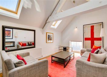 2 bed maisonette for sale in Bagleys Lane, Sands End, London SW6