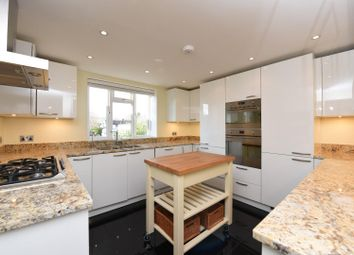 Thumbnail 3 bed flat to rent in Ashley Road, Walton-On-Thames