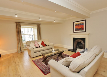 Thumbnail 2 bed flat to rent in Northumberland Street South East Lane, Edinburgh