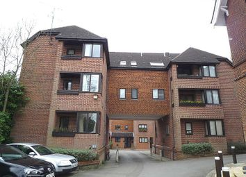Thumbnail 1 bed flat to rent in Ramsey Lodge Court, Hillside Road, St Albans