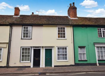 Thumbnail Terraced house for sale in High Street, Kelvedon, Colchester