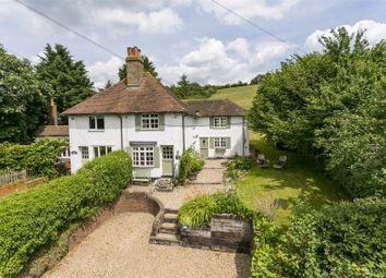 3 bed semi-detached house for sale in Maplescombe Lane, Farningham, Dartford DA4