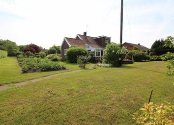 Thumbnail 3 bedroom property for sale in Old Southwood Road, Beighton, Norwich
