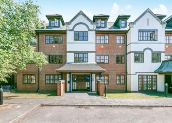 Thumbnail 2 bed flat for sale in Kings Road, Godalming, Surrey