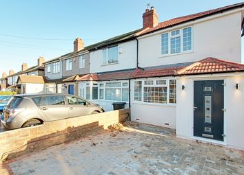 Thumbnail End terrace house to rent in Whittington Avenue, Hayes