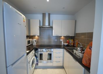 Thumbnail 2 bed flat to rent in High Street Colliers Wood, Colliers Wood