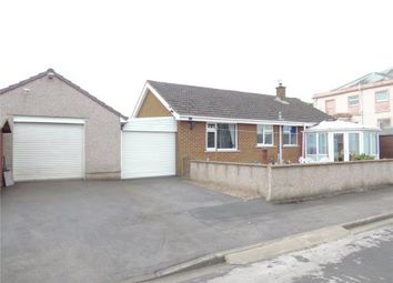 Thumbnail 3 bed detached bungalow for sale in The Crescent, Wigton, Cumbria