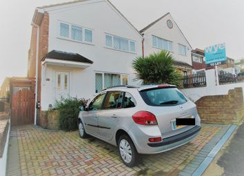 Thumbnail 3 bed semi-detached house to rent in Pennington Road, High Wycombe
