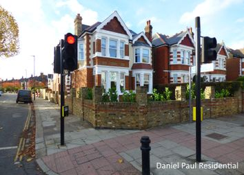 Thumbnail 2 bed flat to rent in Creffield Road, Acton, Ealing, London