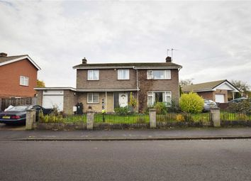 Thumbnail 3 bed property for sale in Elm Drive, Louth, Lincs