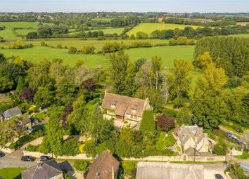 Thumbnail 5 bed detached house for sale in Mill Lane, Lower Heyford, Bicester