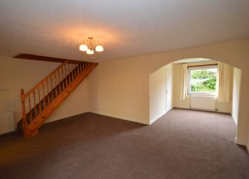 Thumbnail 2 bed terraced house to rent in Suilven Way, Inverness, Inverness, Highland
