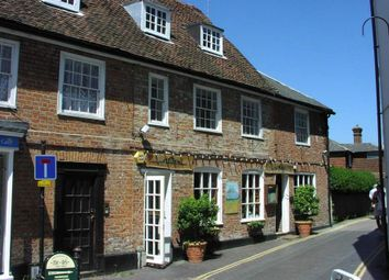Thumbnail 1 bedroom flat to rent in Market Square, Westerham