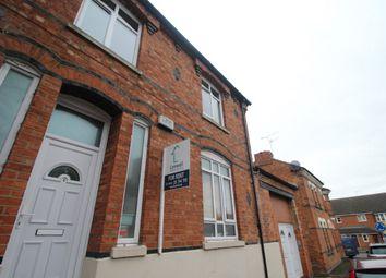 Thumbnail 1 bed flat to rent in Glyn Street, New Bradwell, Milton Keynes