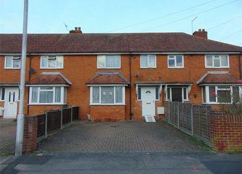 Thumbnail 3 bed terraced house for sale in Long Barn Lane, Reading, Berkshire