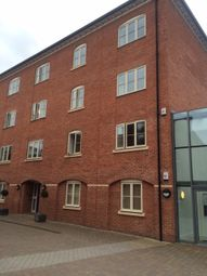 Thumbnail 1 bedroom flat to rent in Rushton Court, Worcester