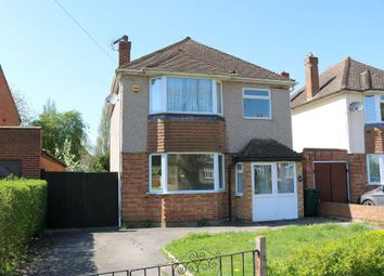Thumbnail 3 bed detached house for sale in Short Lane, Stanwell