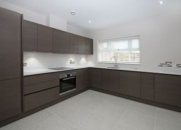 Thumbnail 2 bed flat to rent in William Court, Manor Road, Chigwell