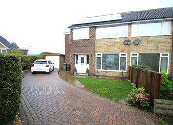 Thumbnail 4 bed semi-detached house to rent in Netherton Lane, Netherton, Wakefield