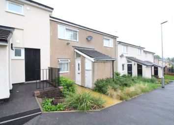 Thumbnail 2 bed town house for sale in Carlton View, Leeds