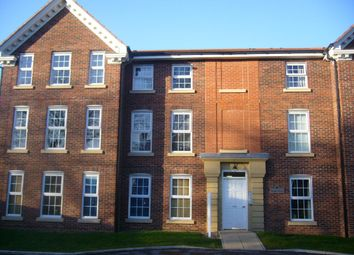 Thumbnail 2 bed flat to rent in Hessle Road, Hull