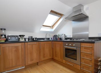 Thumbnail 1 bed flat to rent in Holmwood Gardens, Brixton Hill