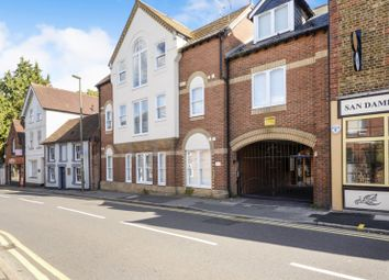 Thumbnail 1 bed flat to rent in Eastgate Court, High Street, Guildford