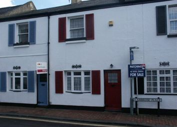 Thumbnail 2 bed property to rent in Ambrose Place, Broadwater, Worthing