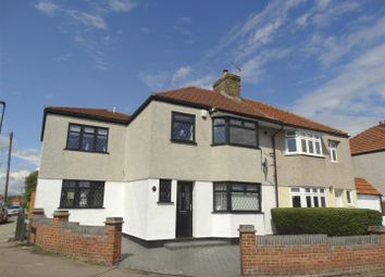 Thumbnail 5 bedroom semi-detached house for sale in Northdown Road, Welling