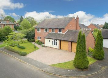 Thumbnail 5 bed property for sale in The Glebe, Weston Turville, Aylesbury