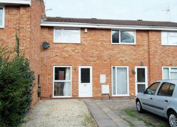 Thumbnail 2 bed terraced house for sale in Marsh Gardens, Cheltenham
