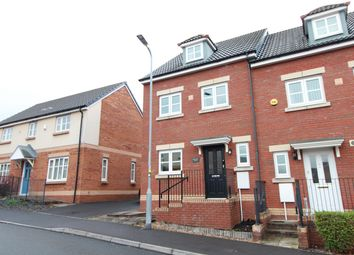 3 bed town house for sale in Amelia Avenue, Newport NP19