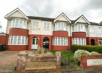 Thumbnail 3 bed terraced house for sale in Laburnum Gardens, London