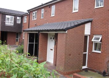 Thumbnail 1 bed flat to rent in Q, Quorn Gardens