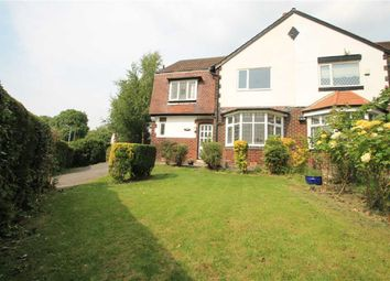 Thumbnail 3 bedroom semi-detached house for sale in Durham Road, Salford