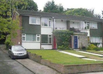2 bed maisonette to rent in Lower Camden, Chislehurst BR7