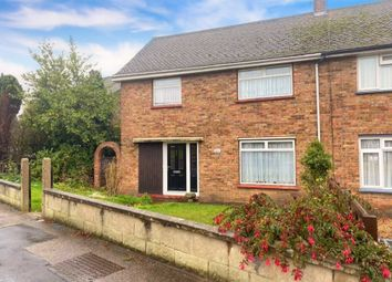 3 bed semi-detached house for sale in Medhurst Crescent, Gravesend DA12