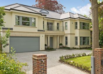 Thumbnail 6 bed detached house for sale in High Foleys, Claygate, Esher