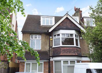 Thumbnail 2 bed flat for sale in Brambledown Road, Sanderstead, South Croydon