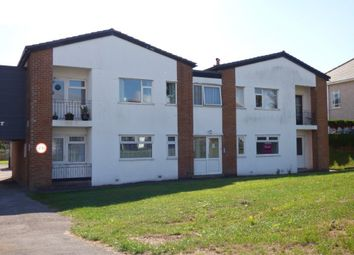 2 bed flat to rent in Morecambe Road, Morecambe LA3