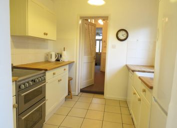 Thumbnail 4 bed property to rent in Avenue Road, Norwich